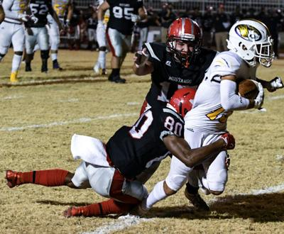 Westgate heads to Neville for quarterfinal contest