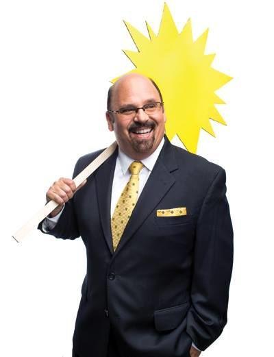 Rob Perillo
