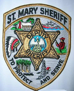 St. Mary Parish corrections officer arrested on attempted murder charges