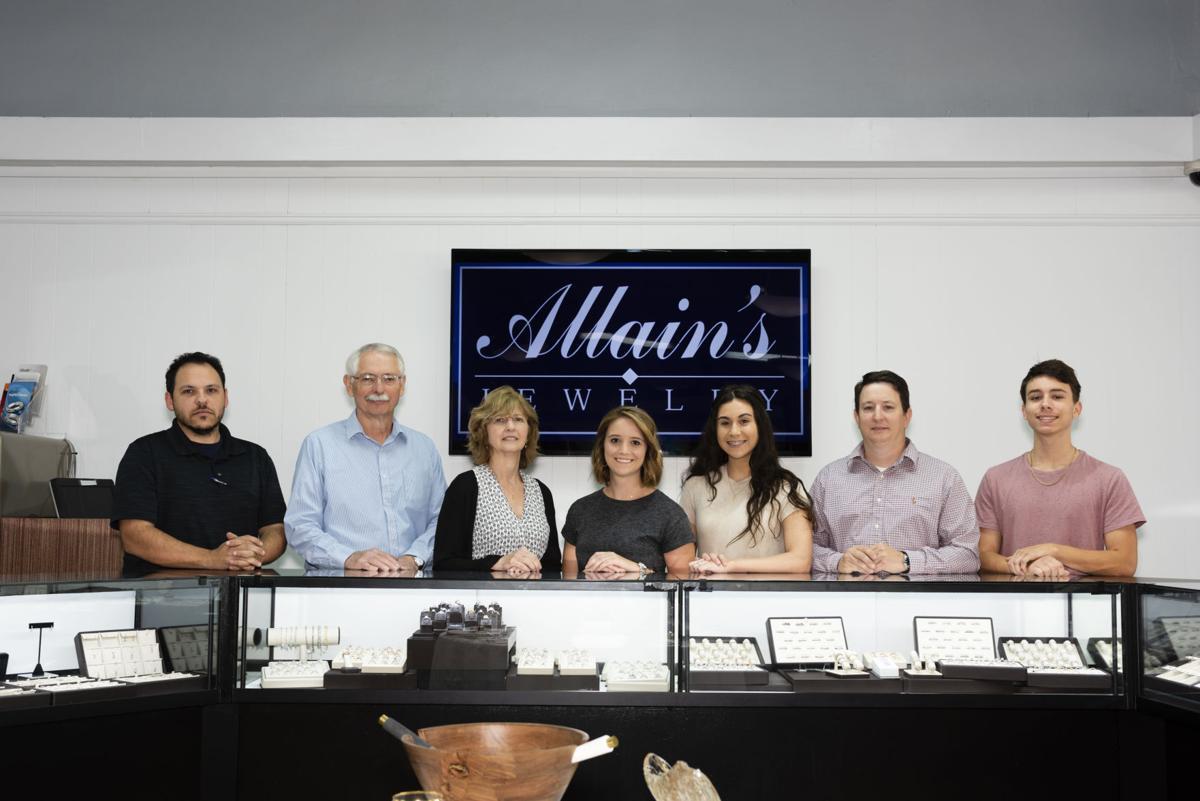Allain's Jewelry