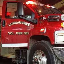 Loreauville Volunteer Fire Department