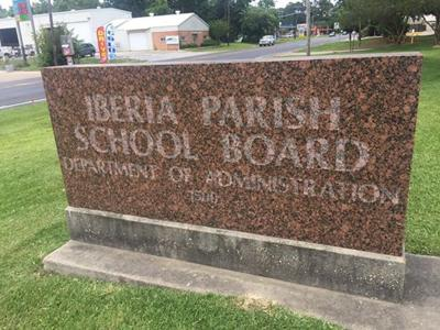 Iberia Parish School Board