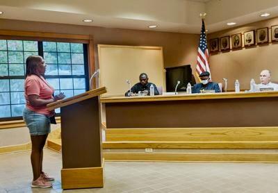 St. Martinville resident calls for rally against gun violence