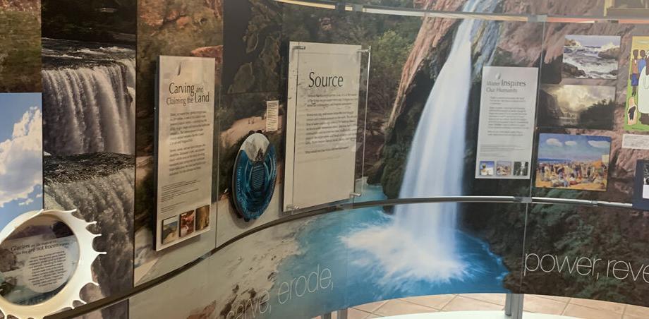 Smithsonian Exhibit comes to New Iberia