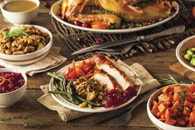 Holiday food safety & preparation keeps guests smiling for a Happy Thanksgiving