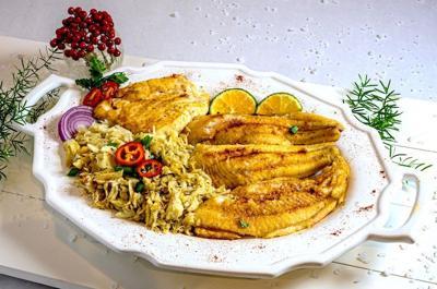 Delcambre Seafood