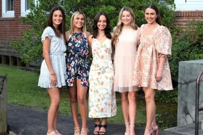 Loreauville High homecoming court members announced
