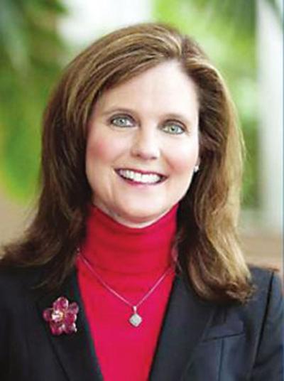 Board names Dionne Viator interim CEO at Iberia Medical Center