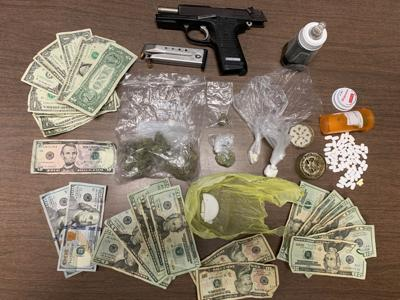Two New iberia men arrested in narcotics investigation