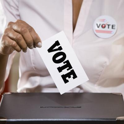 Local, state issues on upcoming ballot