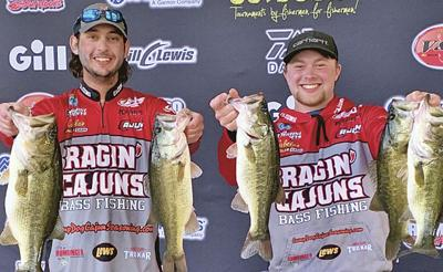 Reseber, Norris make it in time with winning limit