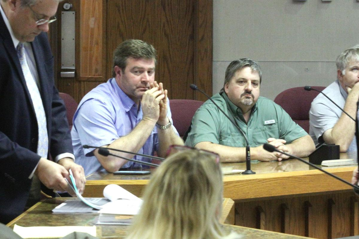 'Boot camp' for new council members