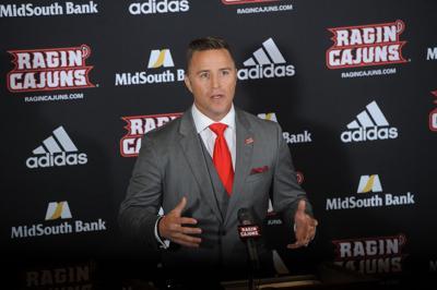Cajuns hire ex-MLS pro, Trinity coach