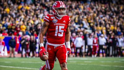 Mitchell to play in Senior Bowl