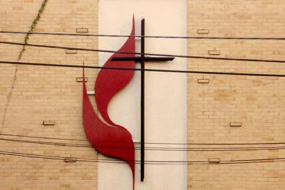 Is the United Methodist Church about to split? Three things to know
