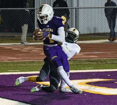 Westgate gets decisive win over Livonia, 39-7
