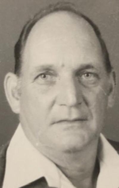 Warren P. Guillotte Sr.