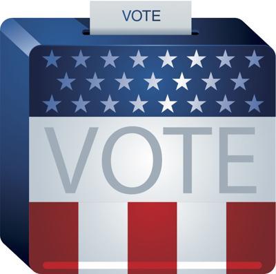 St. Mary Parish registrar plans several Voter Registration Week activities