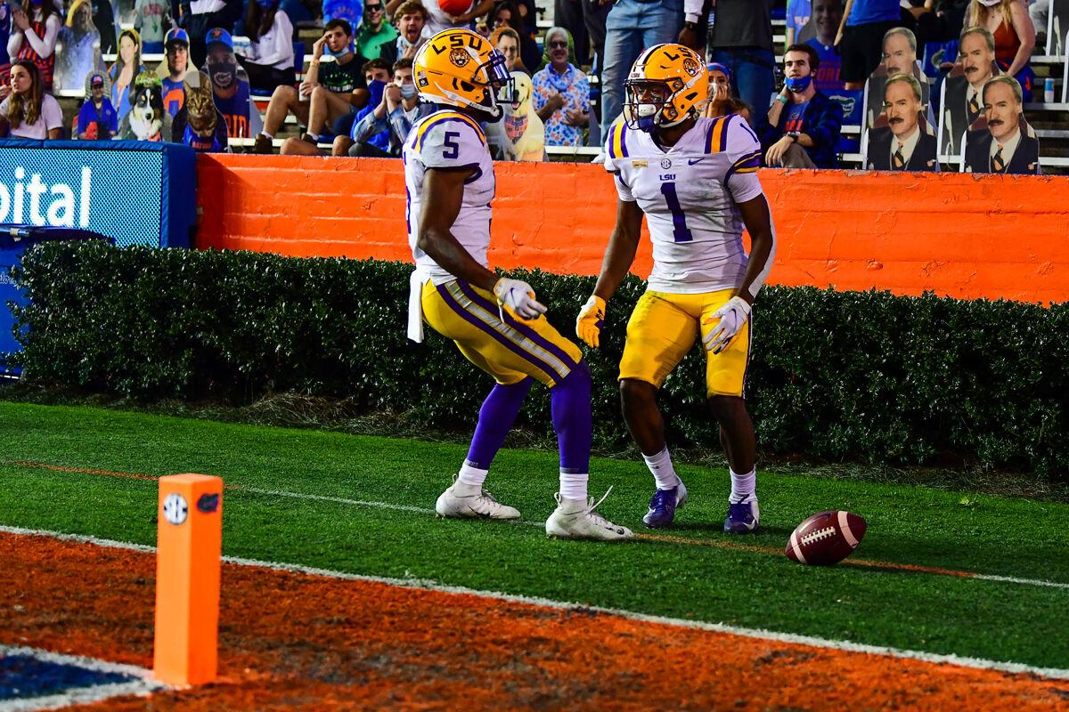 Boutte named to Maxwell Award watch list