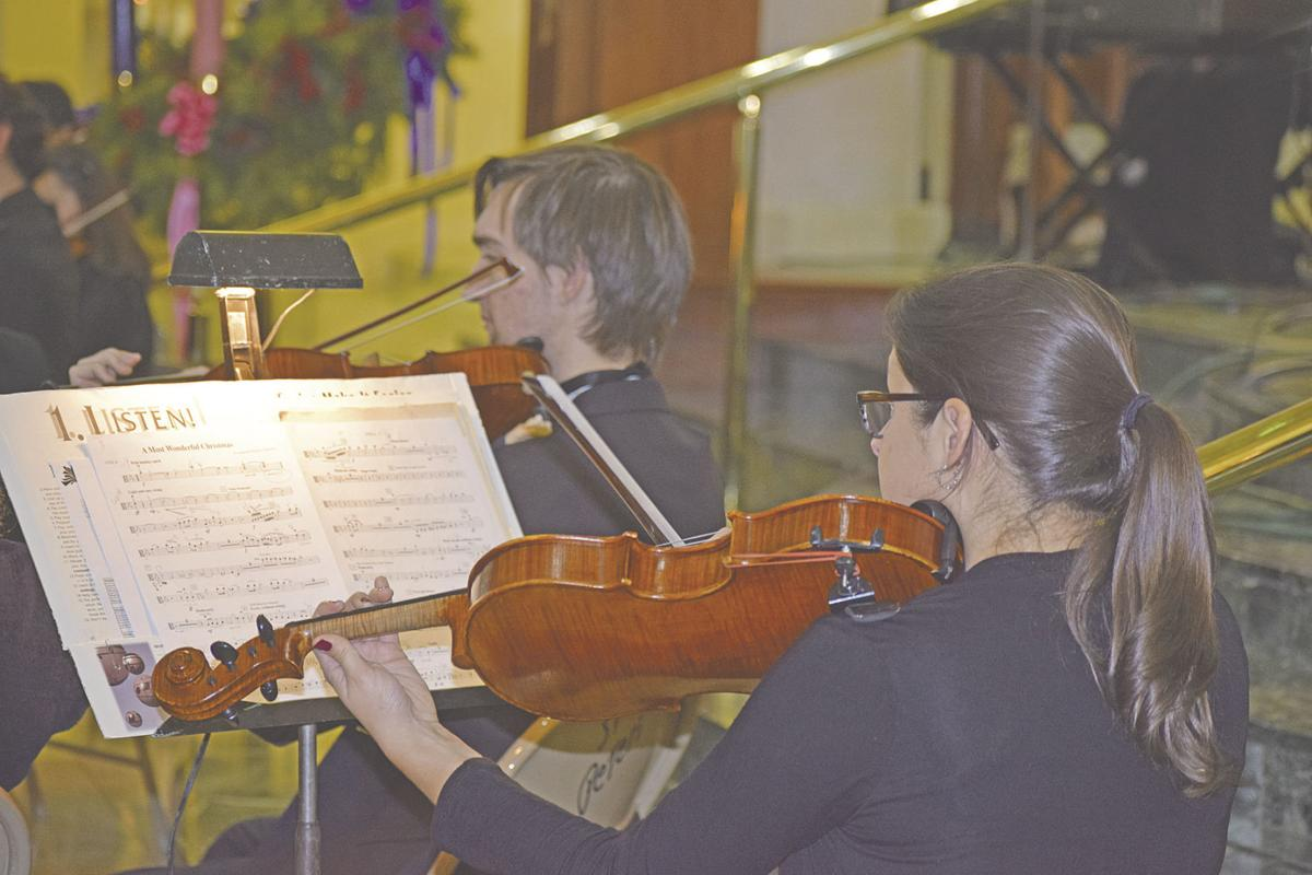 Sounds of the Season scheduled for Sunday | Local News