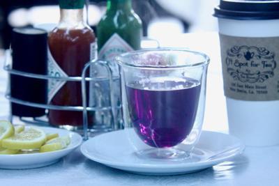 New menu items, drinks ready for Mardi Gras
