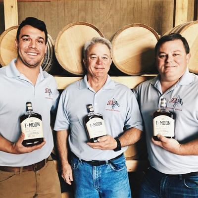 Family-owned distillery making its mark in Acadiana