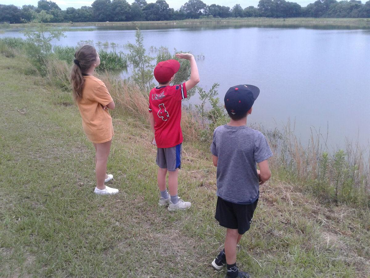 Abbeville to show off park, pond with Family Fish Fest