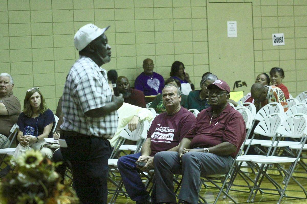 Trio of forums gives public chance to hear candidates