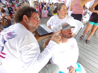Captains and anglers meeting for Fourth's rodeo set for June 30