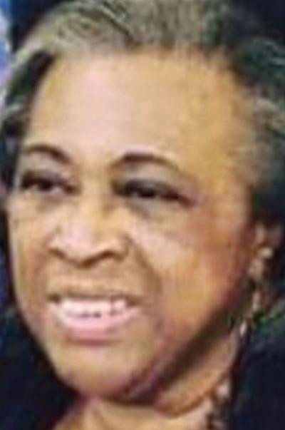Lillian V. Miller