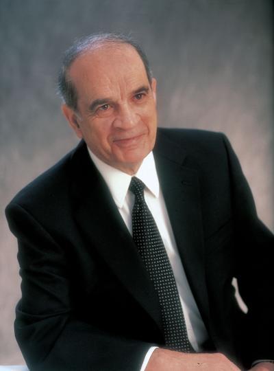 Ray P. Authement