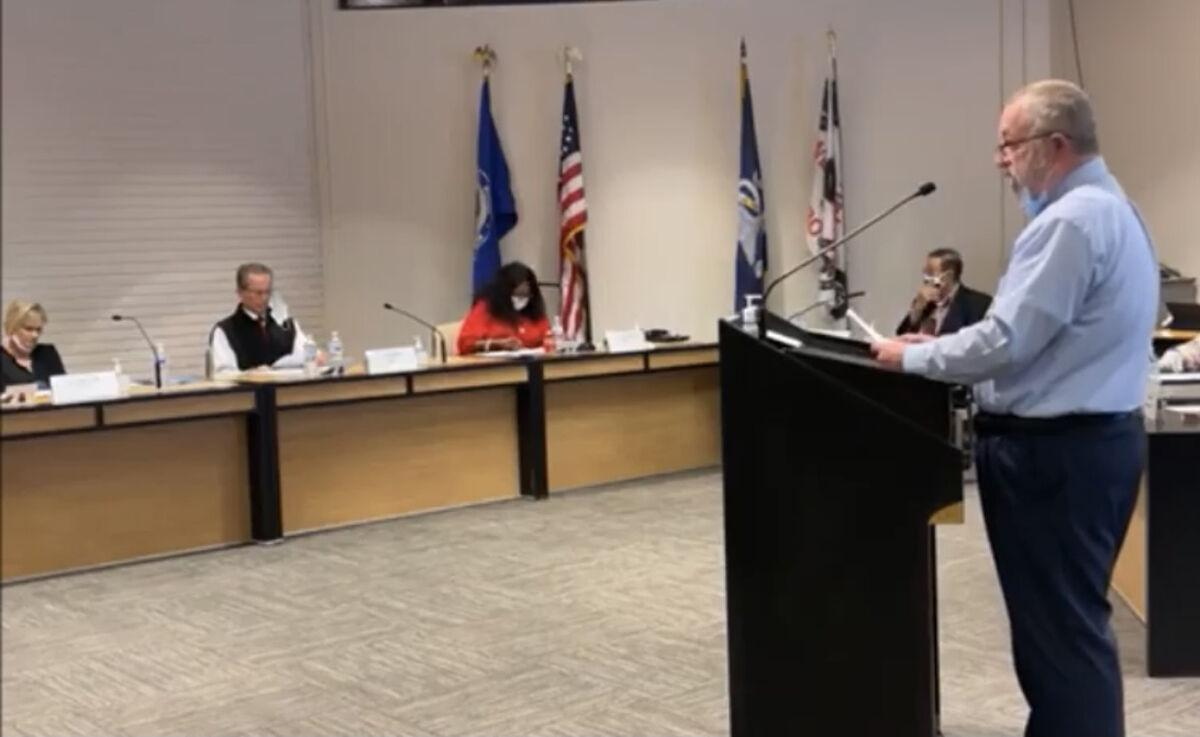 St. Mary School Board to lose $2.6 million in MFP funds