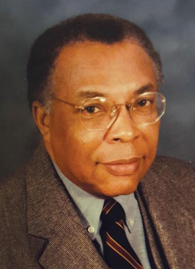Raphael Edward Broussard Sr.