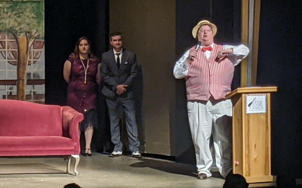 IPAL celebrates 'Roaring 20s' and return of theater productions