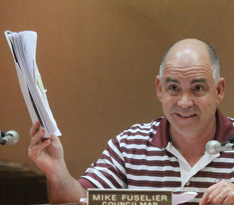 New St. Martinville zoning manager finds operation in disarray