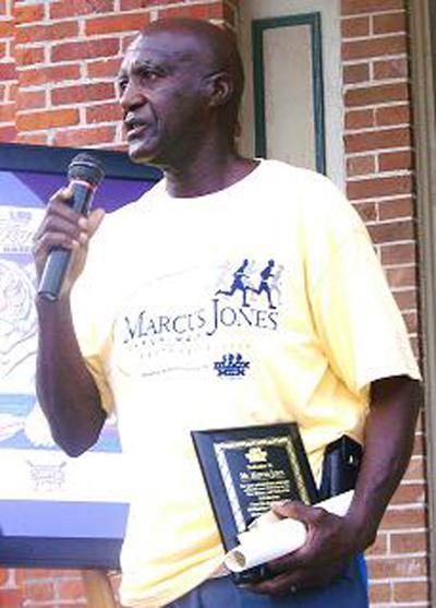 Marcus Jones 5K to raise funds for 100 Black Men of St. Mary scholarships