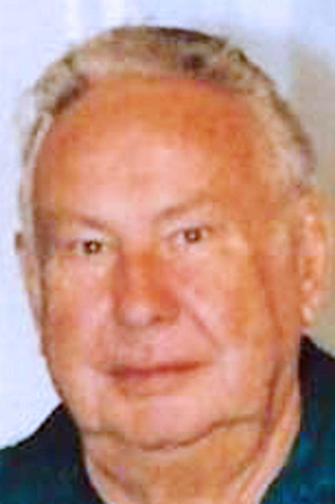 John Raymond Thibodeaux