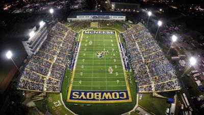 Mcneese Calendar Spring 2021 McNeese suspends all fall athletics | Local Sports News