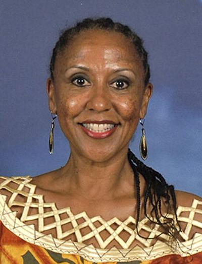 Robinson to present program on African Americans living abroad