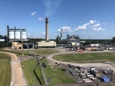 St. Mary Clean Energy Center up and running