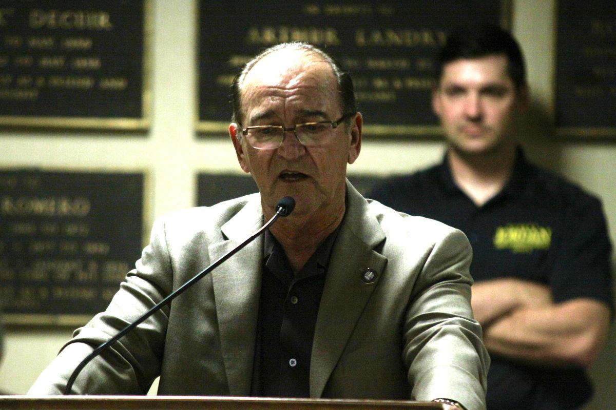 LDWF chief explains plans for Marsh Island