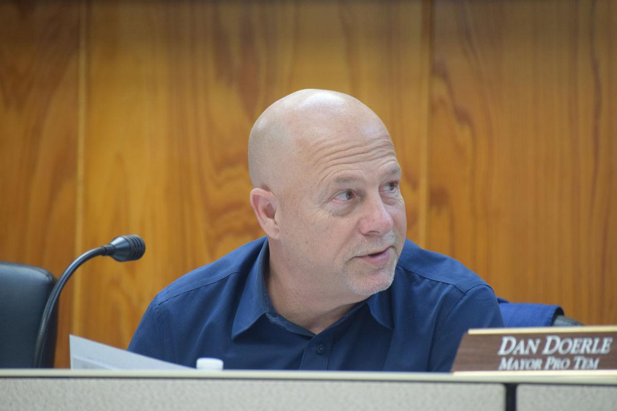 City Council reappropriates funds originally meant for fire department