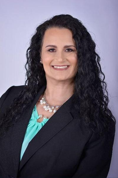 Cammie Maturin seeking seat in state House of Reps