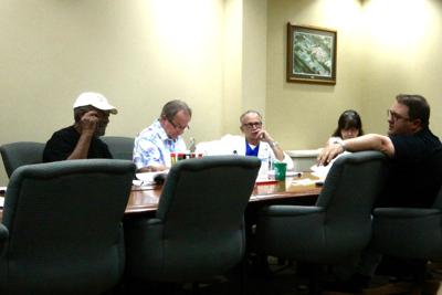 Medical Executive Committee asks for resignation of 2 board members