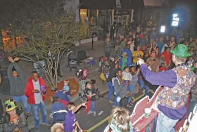 What to know about The Bayou Mardi Gras Association Parade 2020