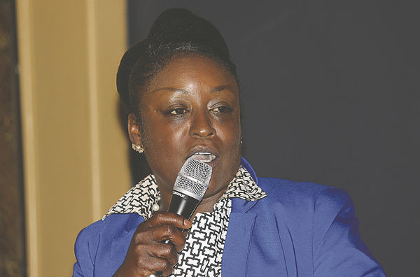 Councilwoman Guidry holds meeting between civic leaders, residents
