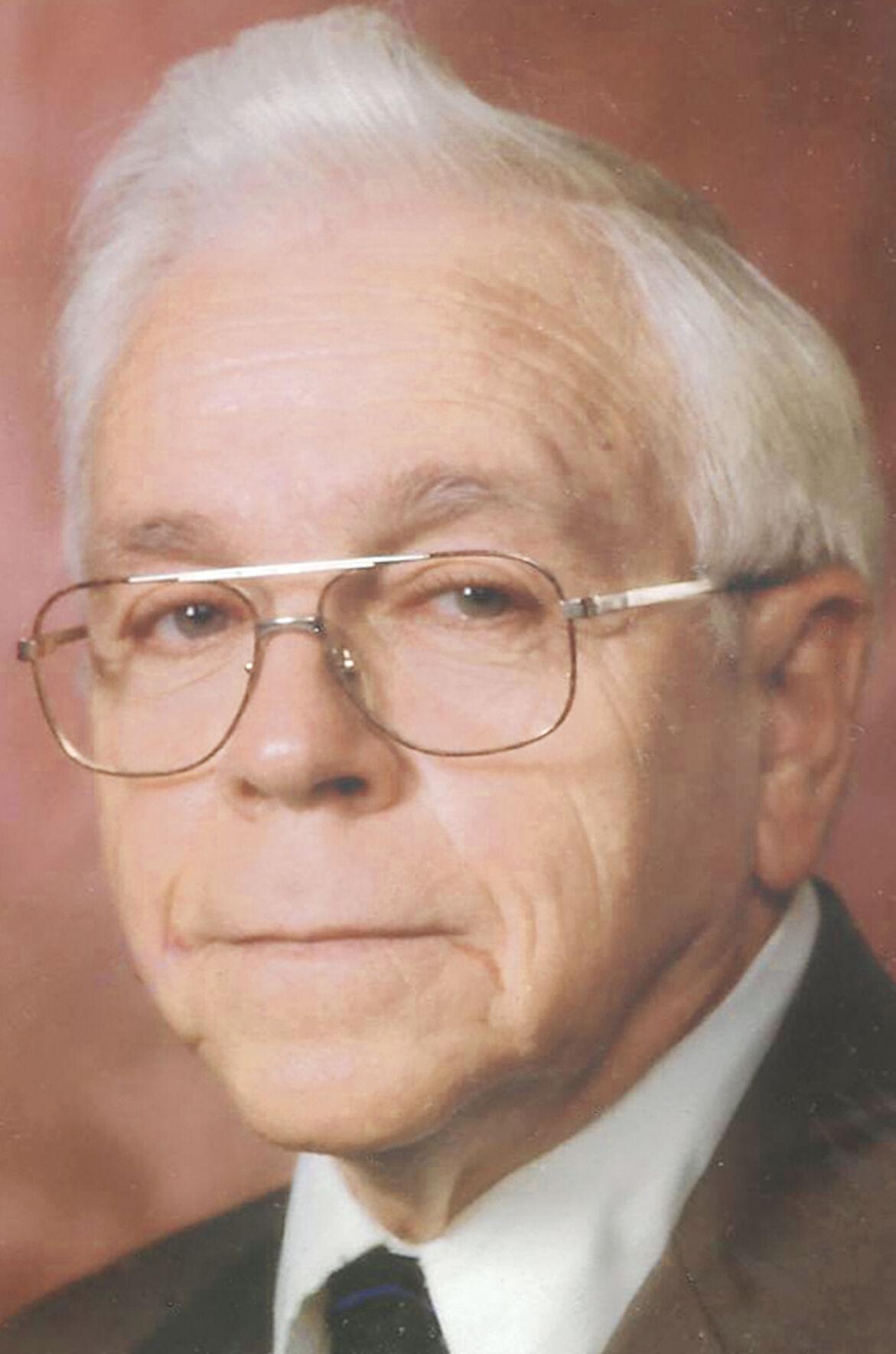 Joseph J. Broussard Conrad