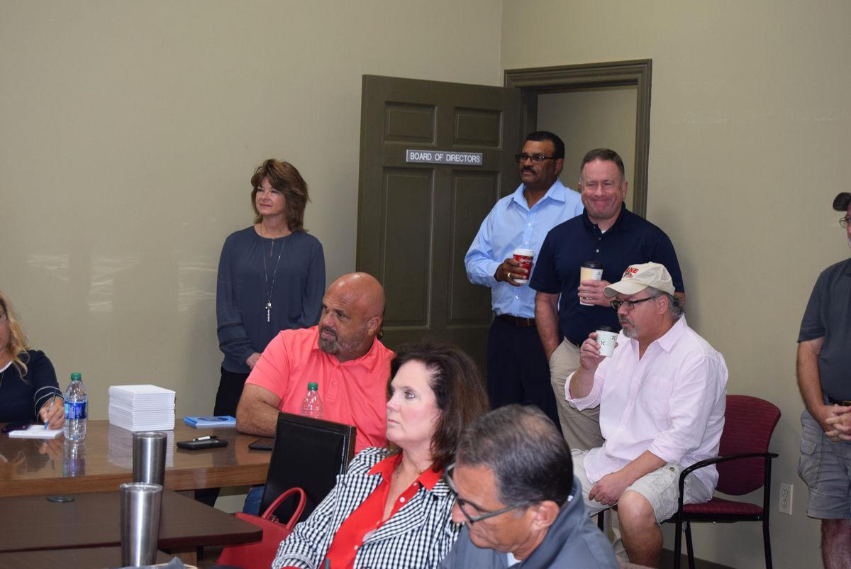 Program to promote parish, city in positive manner