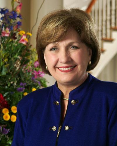 Gov. Kathleen Babineaux Blanco
