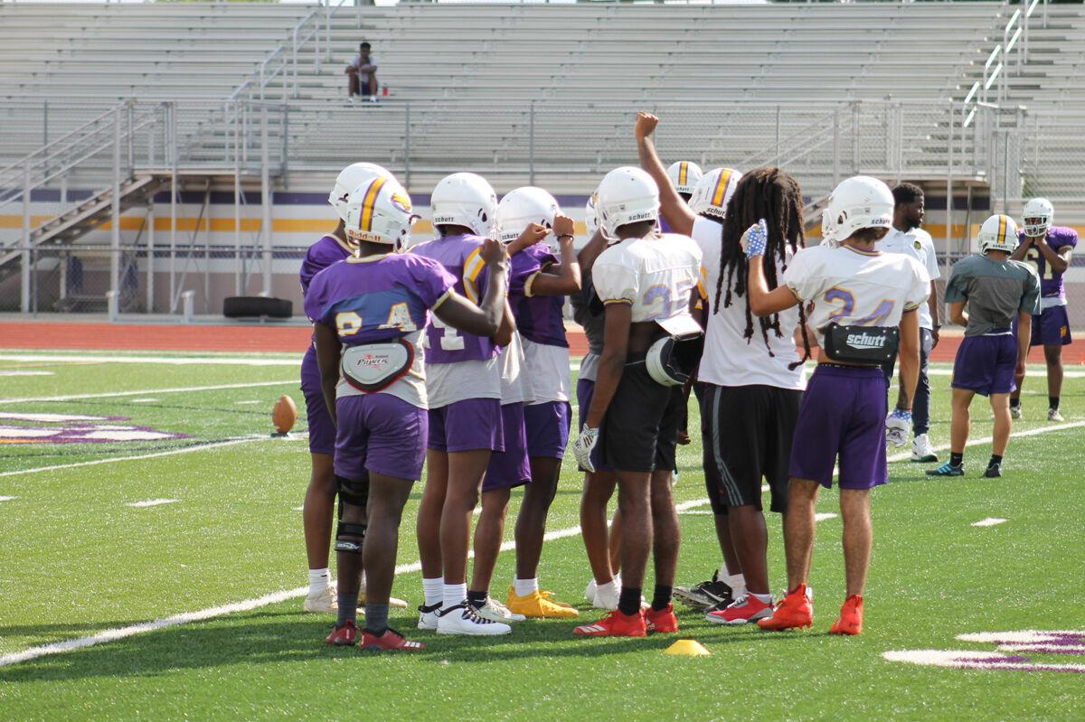 Westgate focusing on getting better for long haul this season